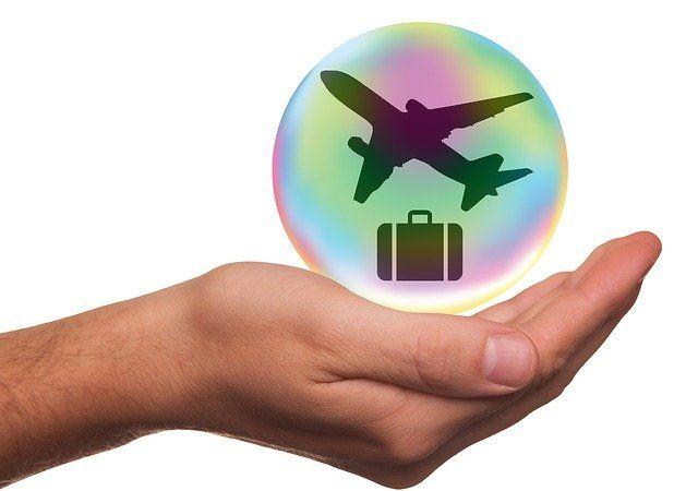 seguro de viajes arag