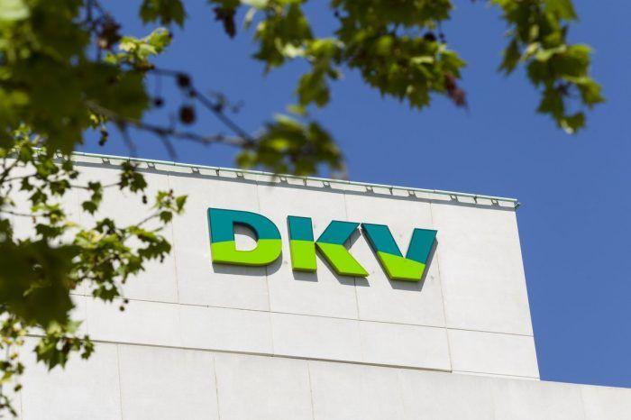 seguro dental dkv