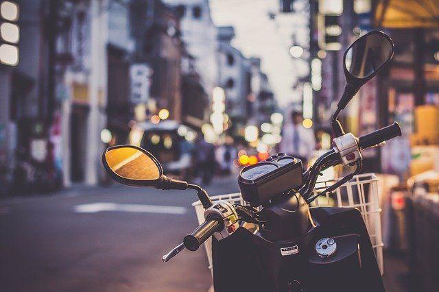 seguro de moto 125