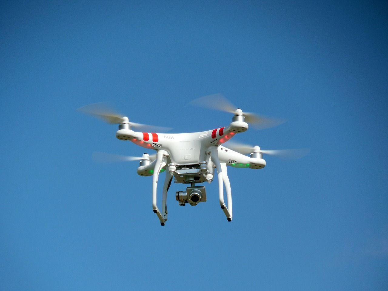 seguro responsabilidad civil drones
