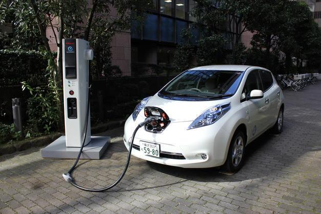 seguros de coche para vehiculos electricos