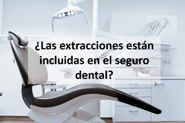 Extracciones de dientes